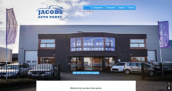 Jacobs Autoparts