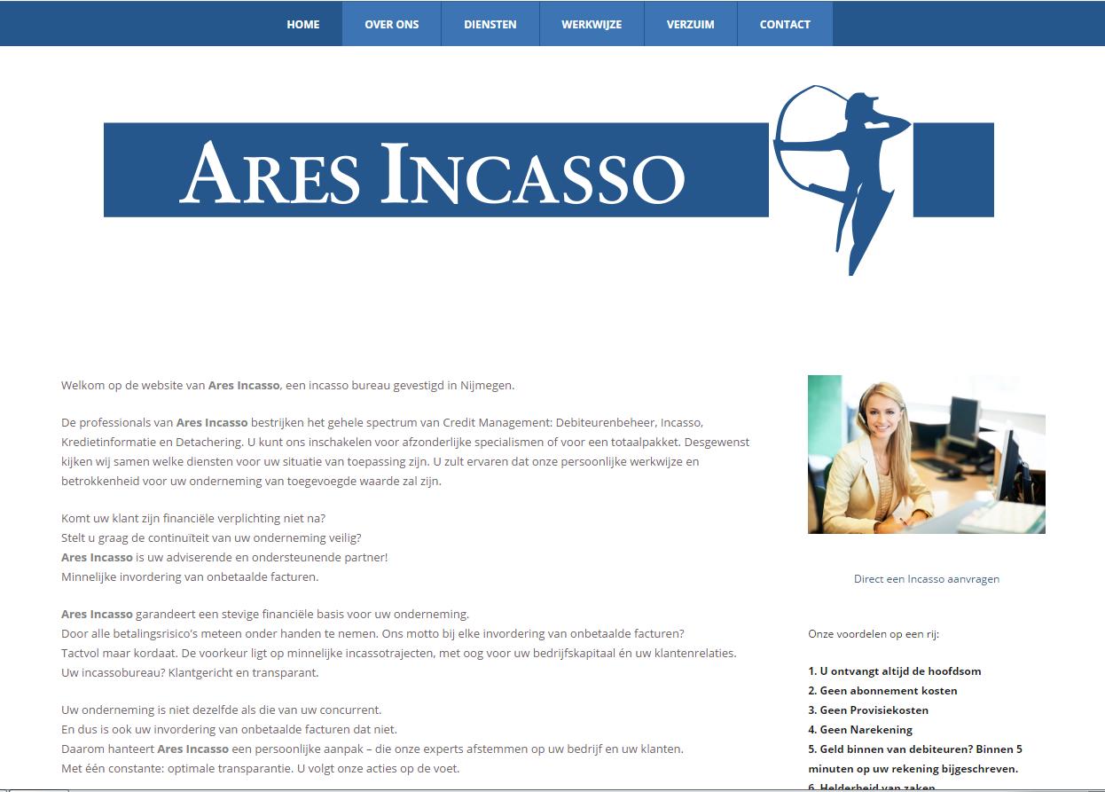 Ares Incasso