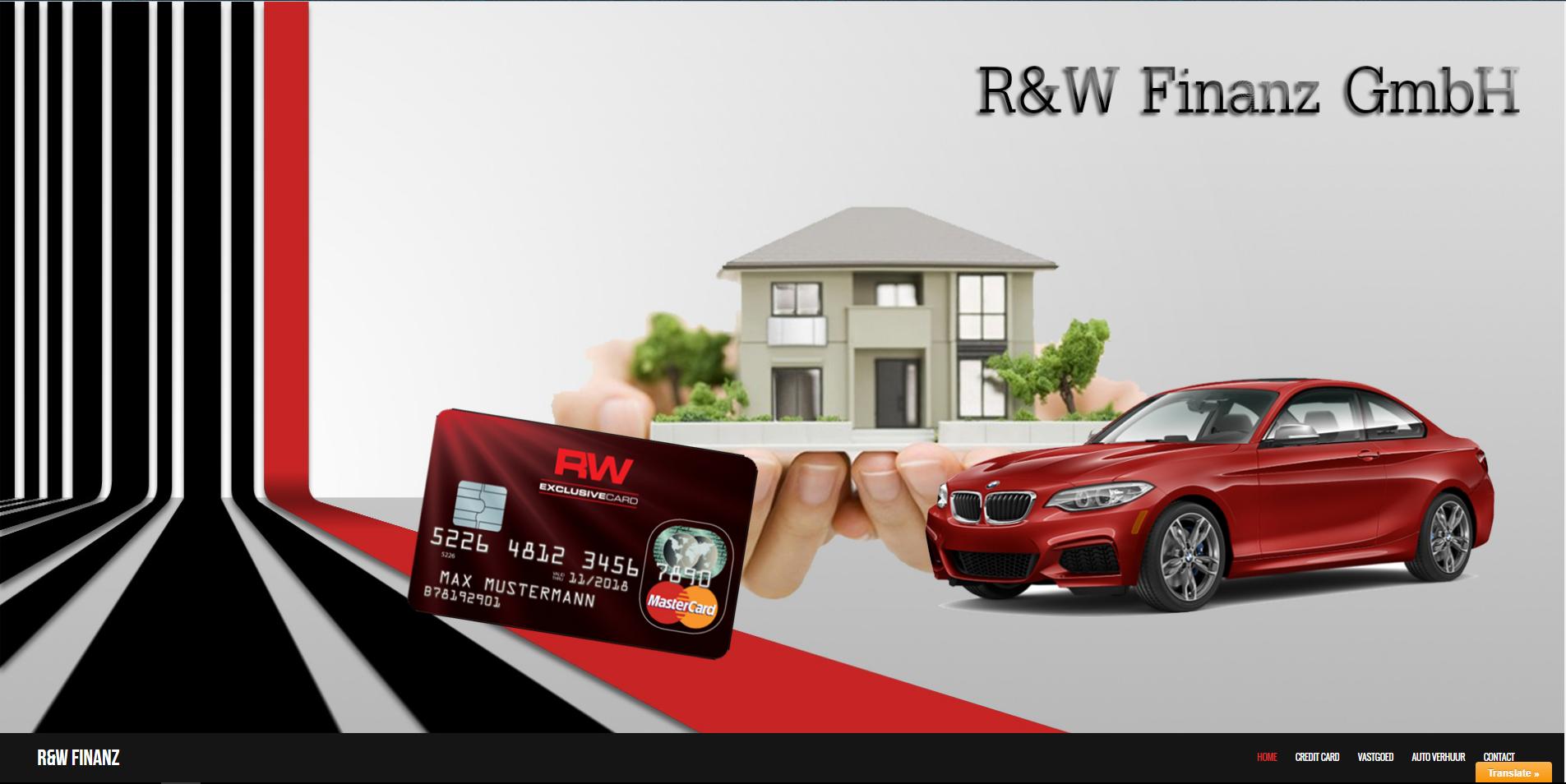 R&W finanz